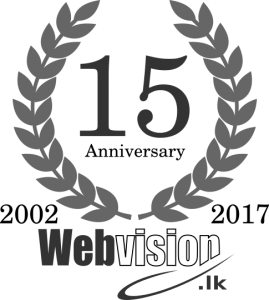 Webvision 15th Anniversary