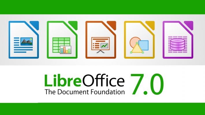 LibreOffice 7.0 MS Office alternative
