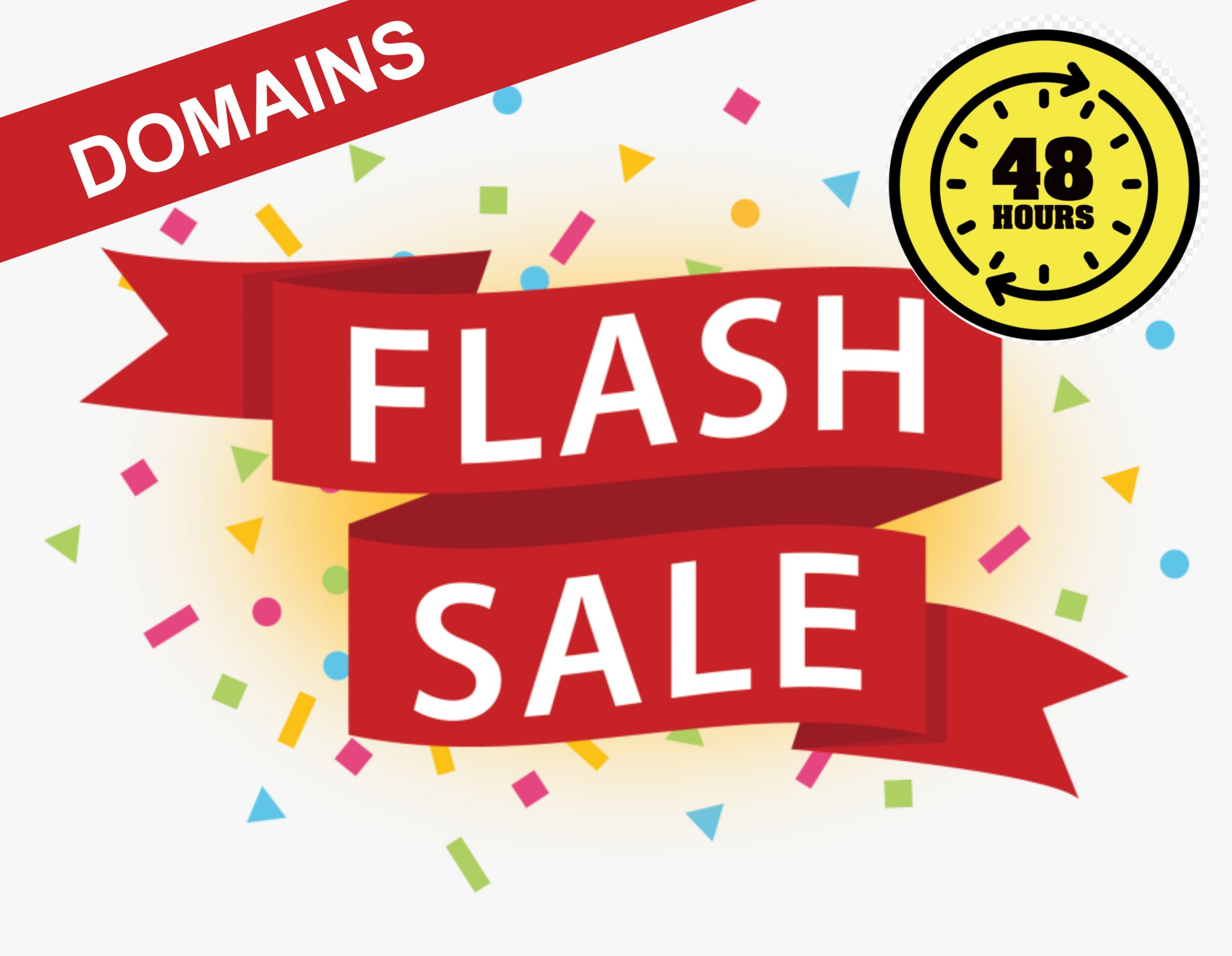 Domains Flash Sale Sri Lanka