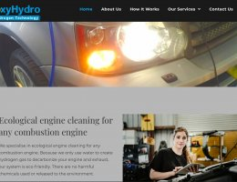 OxyHydro Decarbonizer & DPF Cleaning Center, UK