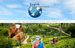 Zenith Teas & Infusions