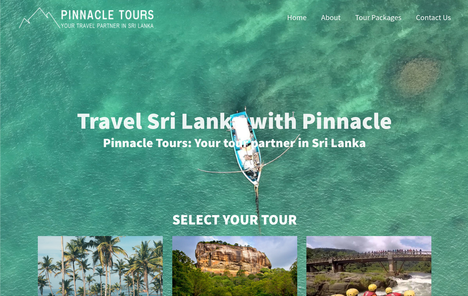 Pinnacle Leisure and Adventure Tours